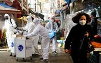 Bất an gia tăng tại Hàn Quốc, Iran vì Covid-19