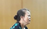 Người đàn bà ở Hóc Môn sát hại chồng rồi tạo hiện trường giả