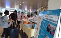 Từ 21 giờ hôm nay 26-2, hành khách Việt về từ Hàn Quốc phải cách ly tập trung 14 ngày