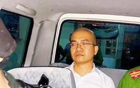 Chỉ với hơn nửa số nạn nhân,  Nguyễn Thái Luyện đã hốt 1.800 tỉ đồng