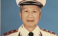Nguyên Thứ trưởng Công an Phạm Tâm Long qua đời ở tuổi 92