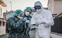 """Covid-19: Nguy cơ lây lan toàn cầu """"rất cao"""", ca nhiễm ở Ý, Hàn Quốc tăng kỷ lục"""
