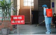 Nam thanh niên 31 tuổi ở Hà Nội tử vong được giám sát nghi nhiễm Covid-19
