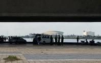 Đại tá Trần Mưu nói về vụ thi thể cô gái Trung Quốc bị phân khúc thả trôi sông Hàn