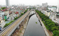 Đã có phương án hồi sinh sông Tô Lịch