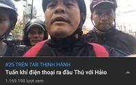 Làm rõ hoạt động của hiệp sĩ, nhất là ông Nguyễn Thanh Hải, tại sao không?