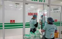 Những chiến binh chống nCoV: Nhiều bác sĩ, điều dưỡng... không về nhà
