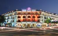 Sài Gòn Morin Huế phát huy giá trị của một khách sạn cổ nhất Việt Nam tại miền Trung