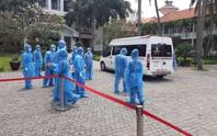 Quảng Nam xét nghiệm thêm 3 người về từ Bệnh viện Bạch Mai