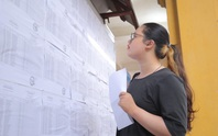 Thi THPT quốc gia: Huỷ toàn bộ kết quả các bài thi nếu thí sinh vi phạm quy chế bị đình chỉ