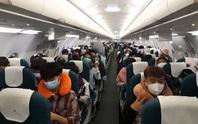 Người Việt ở Mỹ đăng ký nhu cầu về nước theo chuyến bay thương mại