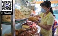Bánh mì Sài Gòn thăng hoa