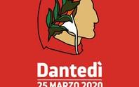 Nước Ý tổ chức Ngày Dante trong mùa dịch