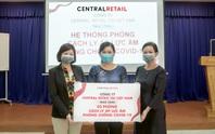 Đại gia bán lẻ Thái Lan chi 2 tỉ đồng làm 4 phòng cách ly tặng Hà Nội và TP HCM