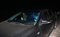 Tài xế taxi công nghệ hiếp dâm nữ hành khách 9X ngay trên xe