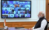 Thủ tướng Ấn Độ kêu gọi cải cách WHO
