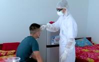 Kết quả xét nghiệm trường hợp bị đồn thổi nhiễm Covid-19 tại Vũng Tàu