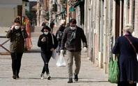 Covid-19: Thêm kỷ lục quá buồn, 919 ca tử vong trong ngày tại Ý