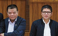 Kê biên khối tài sản hàng trăm tỉ đồng của cha con ông Trần Bắc Hà