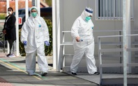 Covid-19: Số ca nhiễm Tây Ban Nha vượt Trung Quốc, tổng ca nhiễm Mỹ gần 143.000
