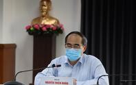 Bí thư Thành ủy TP HCM: Mọi người chịu thiệt về thu nhập để TP được bình yên
