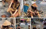 Nhóm người hóa trang ăn xin phản cảm ở Hội An lên Facebook xin lỗi