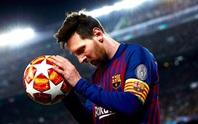Thủ lĩnh Messi chịu giảm lương, Barcelona sắp được giải cứu