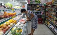 TP HCM: Chợ, siêu thị vắng hoe trong ngày đầu cách ly toàn xã hội