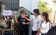 Sáng chế máy lọc nước mặn thành ngọt