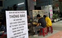 Đà Nẵng: Dừng hoạt động cửa hàng ăn uống bán qua mạng, bán mang đi từ 2-4