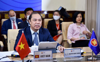 Mỹ trợ giúp Việt Nam gần 3 triệu USD ứng phó Covid-19