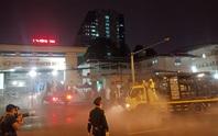 Cần đính chính về ổ dịch tại Bệnh viện Bạch Mai