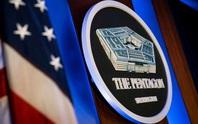 Bộ Quốc phòng Mỹ lên án Trung Quốc đâm tàu cá Việt Nam trên biển Đông