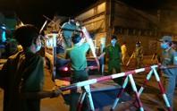 Dỡ bỏ phong tỏa vì Covid-19 ở hai tuyến phố Bình Thuận