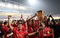 Xem lại siêu phẩm của tuyển Việt Nam khiến chảo lửa Bukit Jalil chết lặng ở chung kết lượt đi AFF Cup 2018