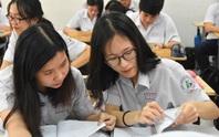 Bộ GD-ĐT công bố đề thi tham khảo kỳ thi THPT quốc gia 2020