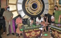 Quảng Nam: 11 nam nữ tổ chức tiệc ma túy ở quán karaoke
