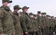 Covid-19: Ý - Nga khẩu chiến quanh tình nghi cài gián điệp trong nhóm bác sĩ