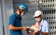 Hơn chục ngàn người bán vé số ở TP HCM nhận tin vui đầu tuần