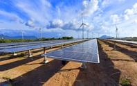 Chốt giá mua điện mặt trời mái nhà là 1.943 đồng/kWh