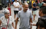HLV Pep Guardiola đau đớn khi thân mẫu qua đời vì Covid-19