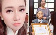 Nghệ sĩ thương tiếc NSƯT Phạm Ngọc Hướng
