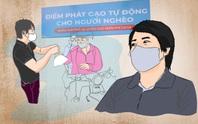"""[eMagazine] Bí mật của Hoàng Tuấn Anh - ông chủ """"ATM gạo"""" từ thiện đình đám"""