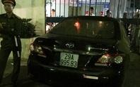 Đủ tình tiết chứng minh vi phạm pháp luật của Trưởng Ban Nội chính Tỉnh ủy Thái Bình