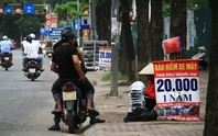 Bất ngờ số vụ tai nạn xe máy được bồi thường khi đã mua bảo hiểm
