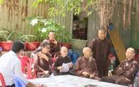 Tịnh thất bồng lai - Thiền am bên bờ vũ trụ: Sao cứ đùa dai!