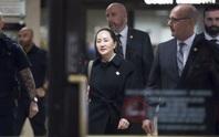"""Số phận của công chúa Huawei"""" sắp được định đoạt"""