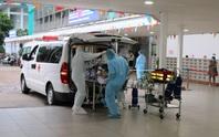 Bệnh viện Chợ Rẫy huy động toàn lực cứu chữa phi công người Anh mắc Covid-19