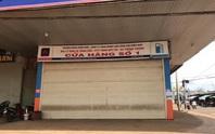 Hàng loạt cửa hàng xăng dầu Đắk Lắk đóng cửa vì hết xăng!