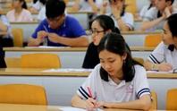 Trường ĐH Quốc tế dừng kỳ thi đánh giá năng lực